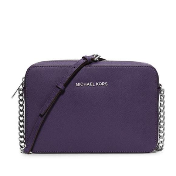 5844e6027f19 MICHAEL Michael Kors Bags | Michael Michael Kota Jet Set Travel ...